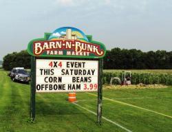 Barn N Bunk 2009 Core Event 001